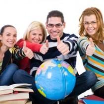 Языковые курсы