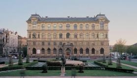 Банковский Университет в Праге