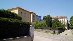 Ветеринарный и фармацевтический университет в Брно