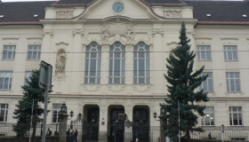 Технический Университет в Брно (ВУТ)